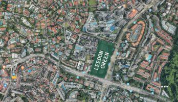 leedon-green-location-map-singapore
